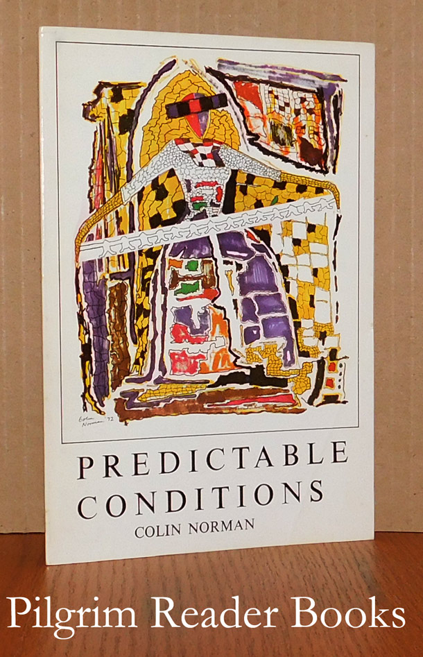 Image for Predictable Conditions.