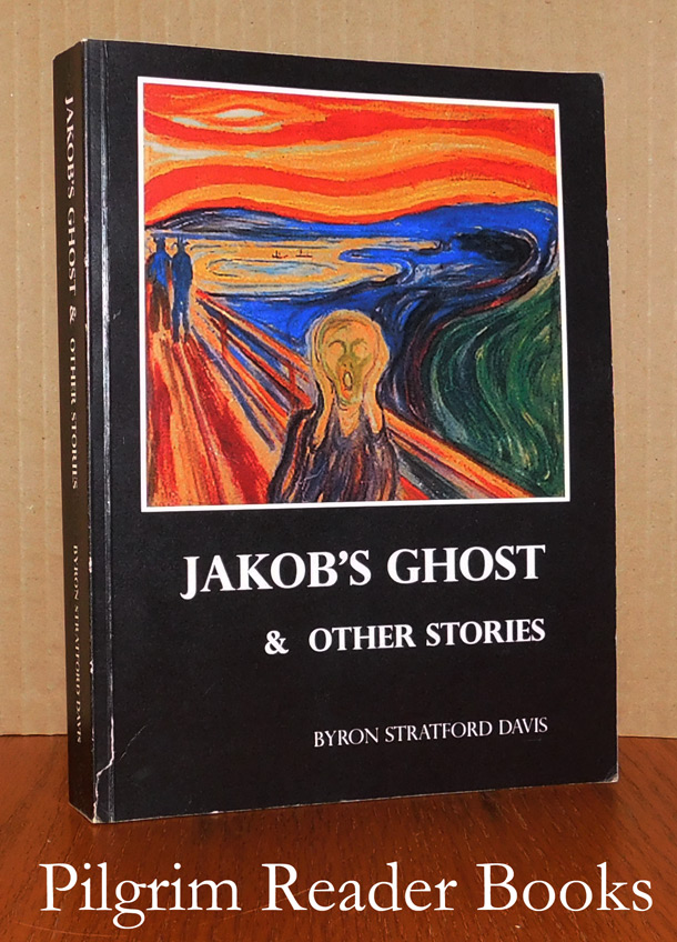 Image for Jakob's Ghost & Other Stories.