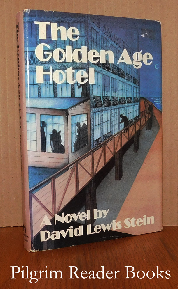 Image for The Golden Age Hotel.