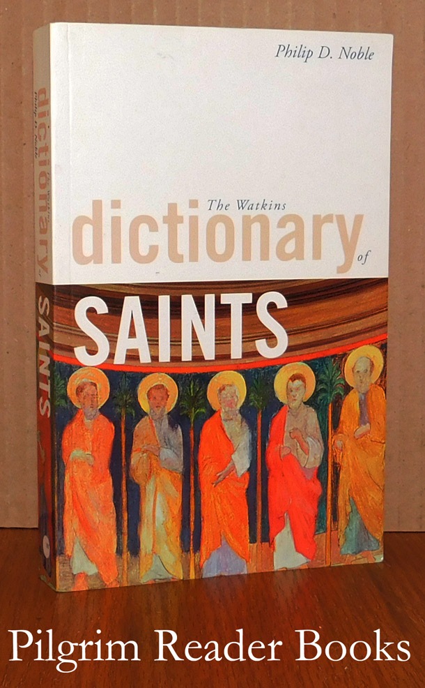 Image for The Watkins Dictionary of Saints.