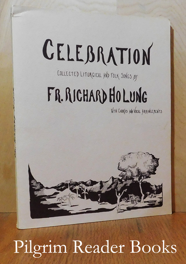 Image for Celebration: Collected Liturgical and Folk Songs.