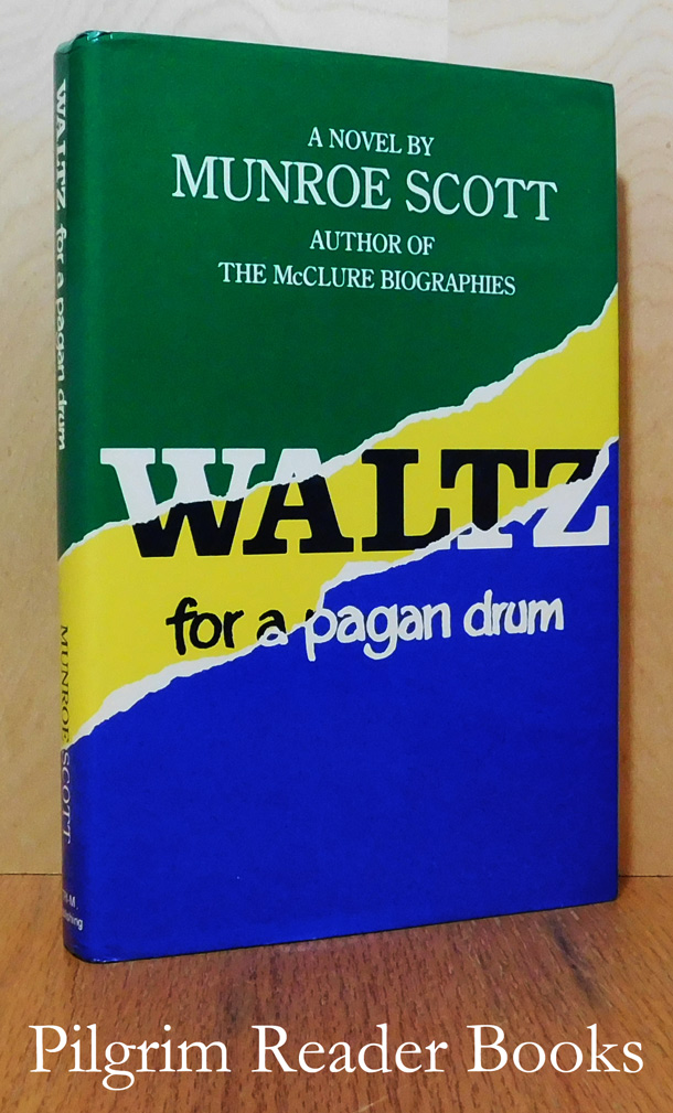 Image for Waltz for a Pagan Drum.
