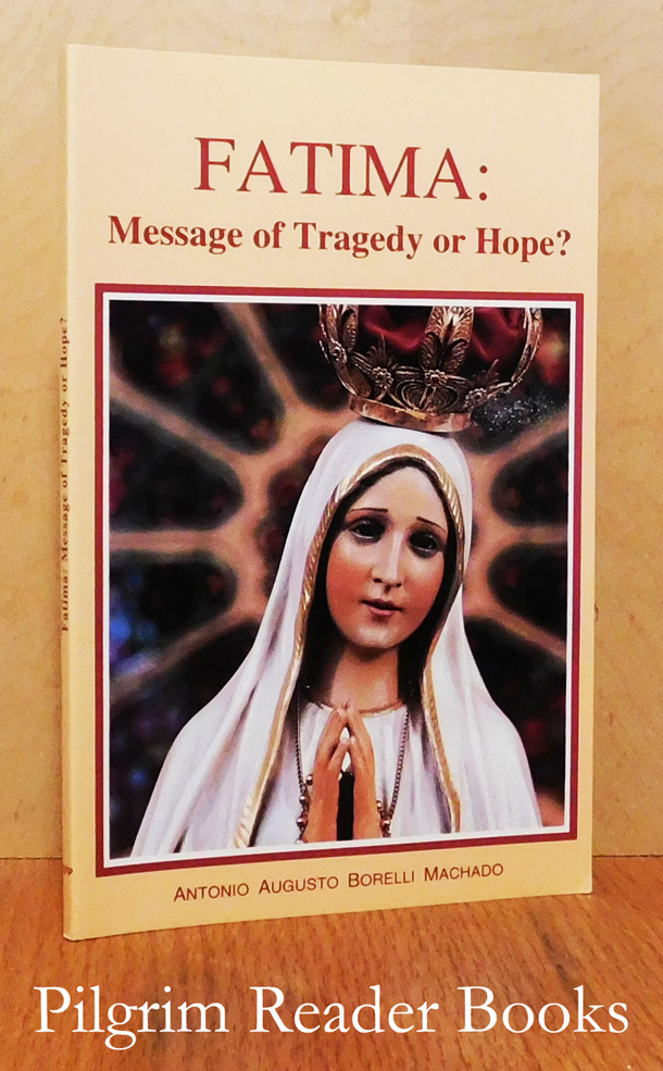 Image for Fatima: Message of Tragedy or Hope?