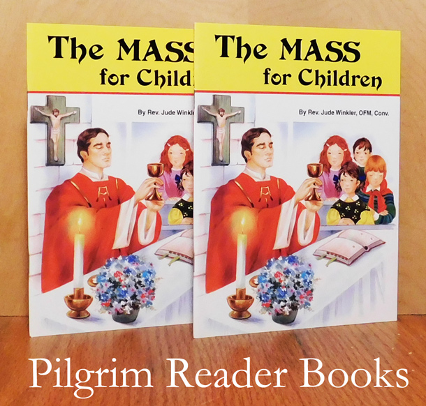 Image for The Mass for Children. (2 copies).
