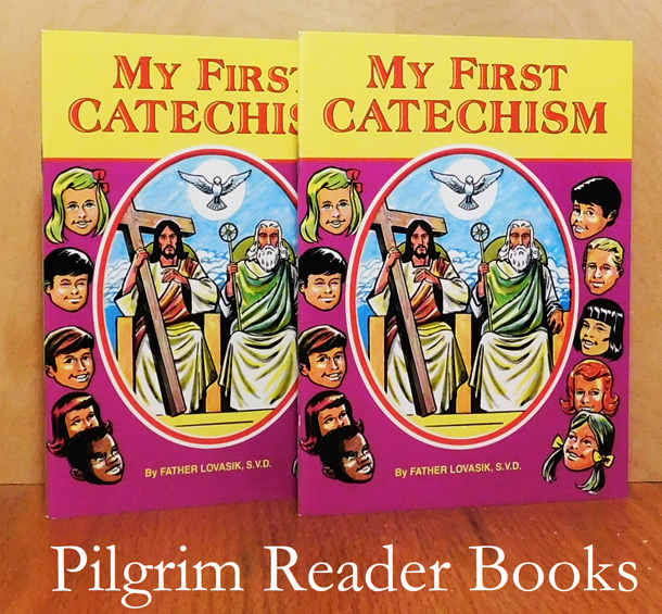 Image for My First Catechism. (2 copies).
