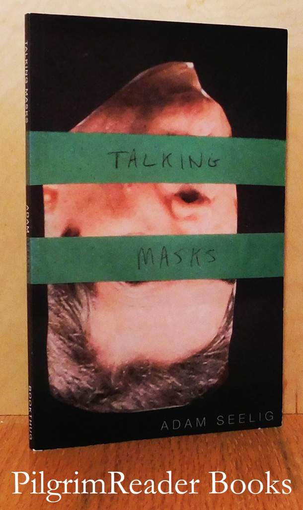 Image for Talking Masks: Oedipussy