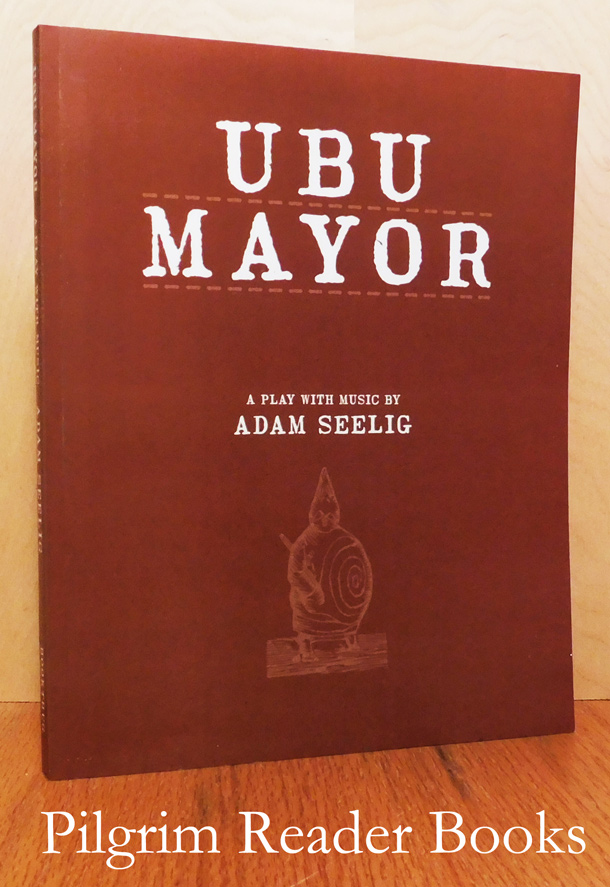 Image for Ubu Mayor, A Harmful Bit of Fun.