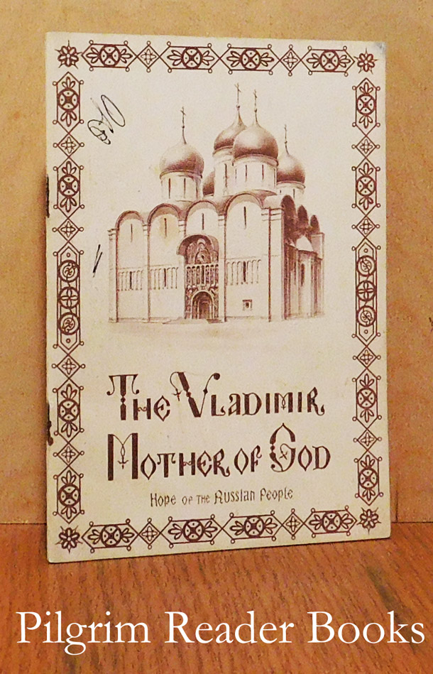 Image for The Vladimir Mother of God: Hope of the Russian People.