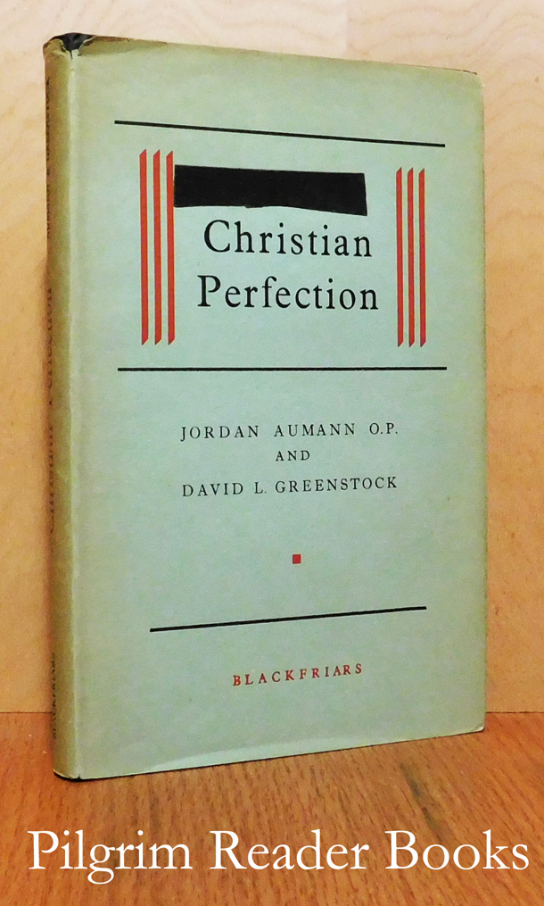 Image for The Meaning of Christian Perfection.