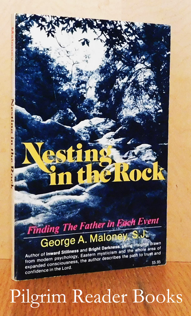Image for Nesting in the Rock: Finding the Father in Each Event.