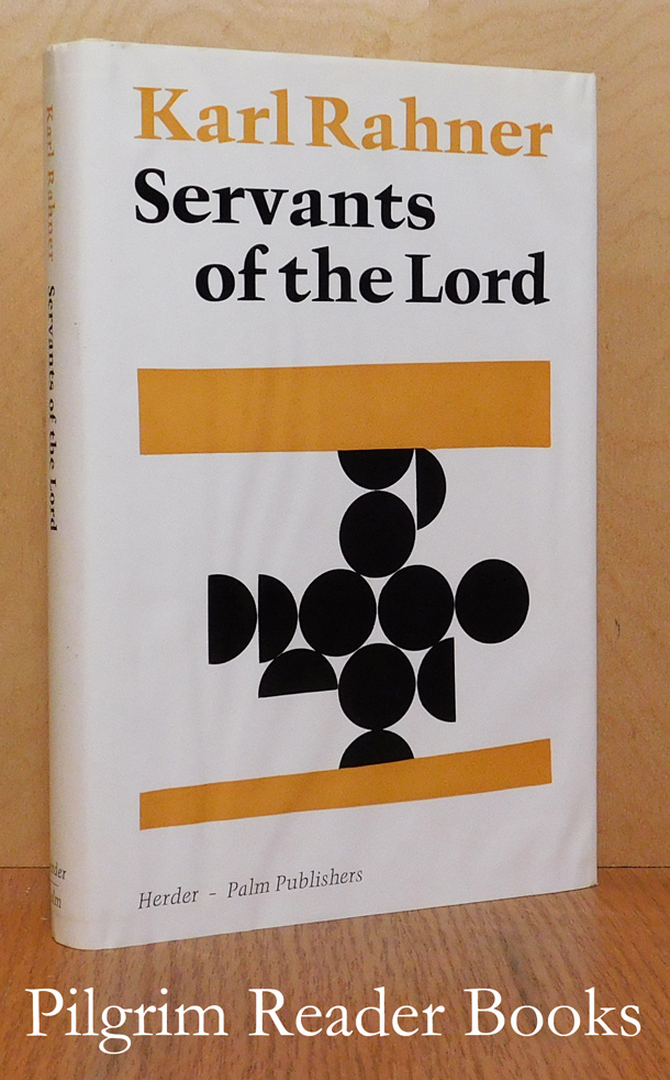 Image for Servants Of The Lord.