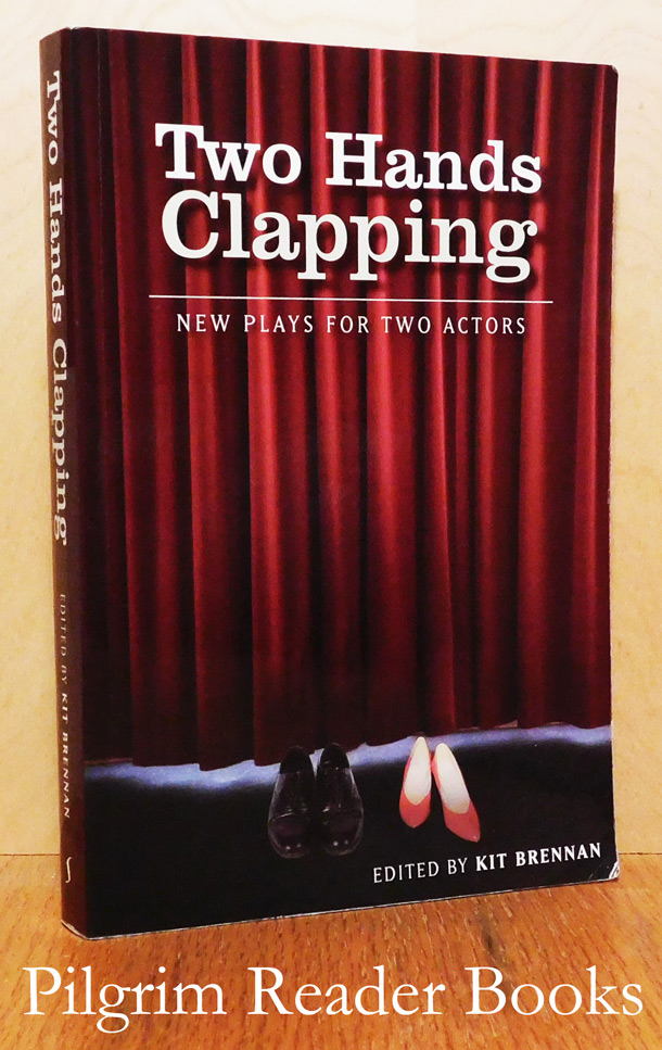 Image for Two Hands Clapping, New Plays for Two Actors.