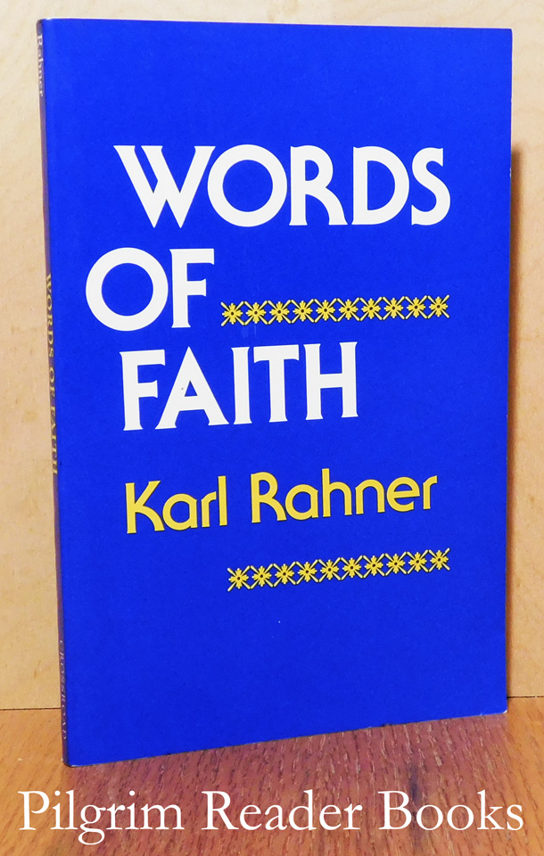Image for Words of Faith.
