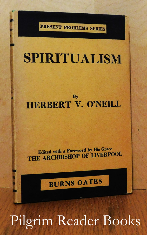 Image for Spiritualism: As Spiritualists Have Written of It.