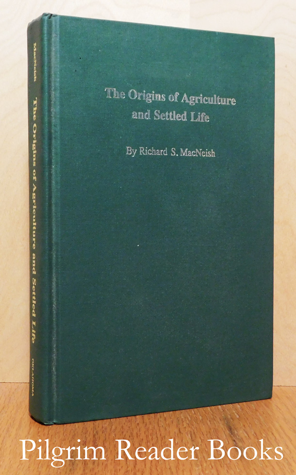 Image for The Origins of Agriculture and Settled Life.