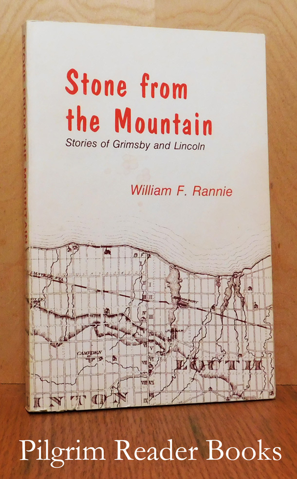 Image for Stone from the Mountain: Stories of Grimsby and Lincoln.