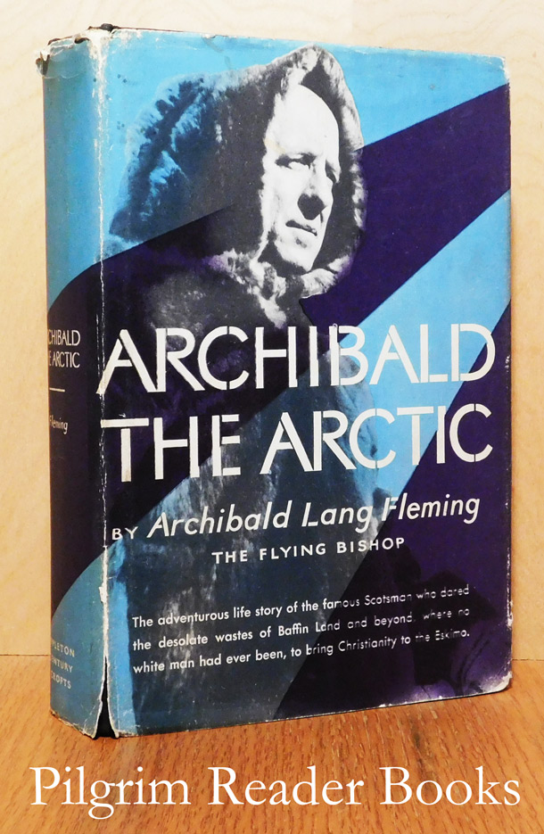 Image for Archibald the Arctic.