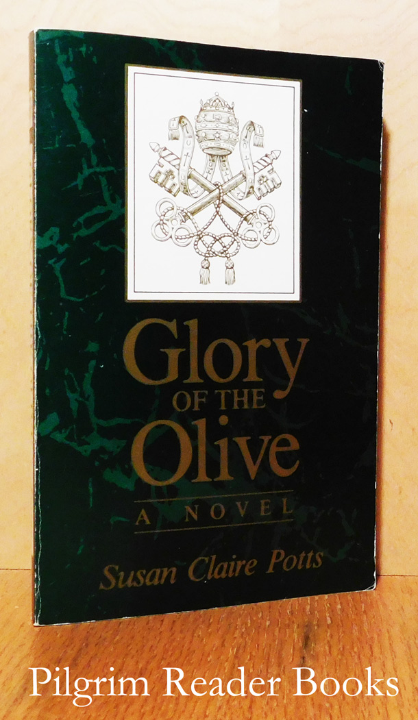 Image for The Glory of the Olive.