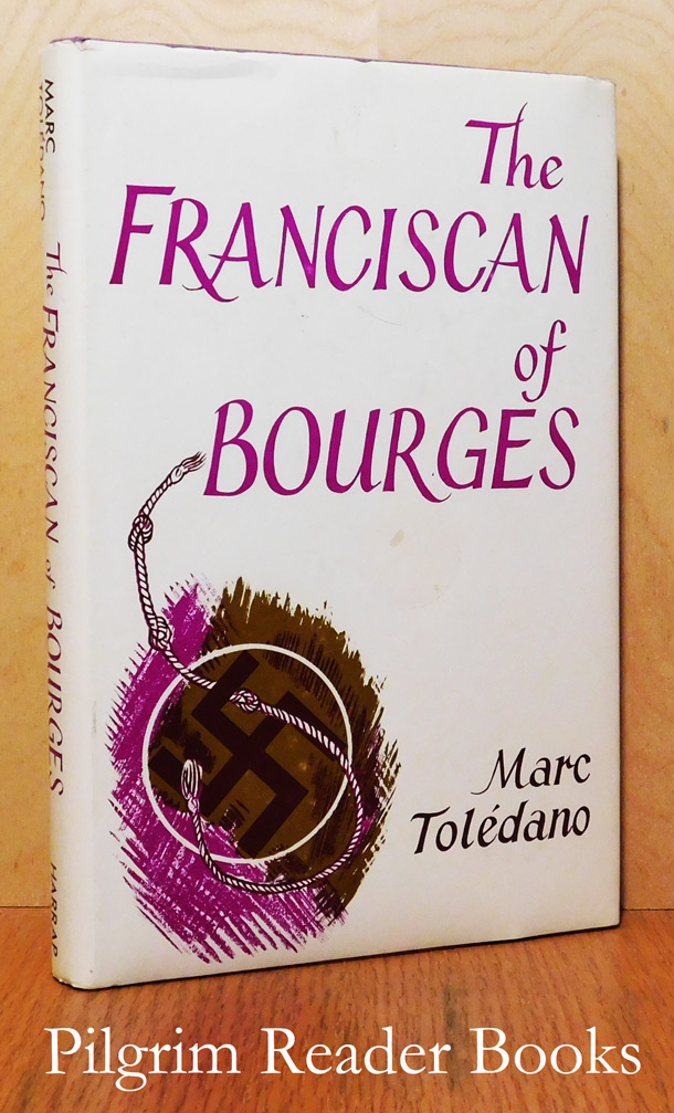 Image for The Franciscan of Bourges.