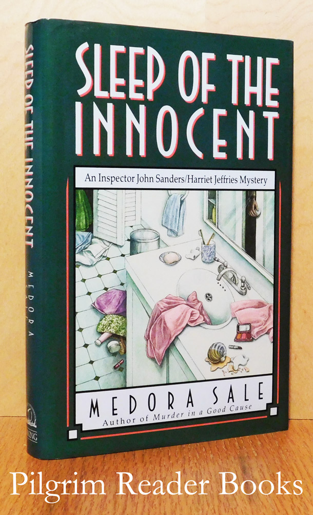 Image for Sleep of the Innocent.
