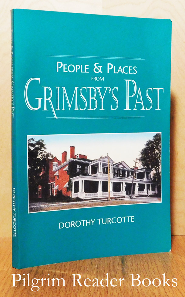 Image for People & Places from Grimsby's Past.