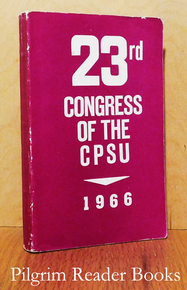 Image for 23rd Congress of the CPSU, 1966
