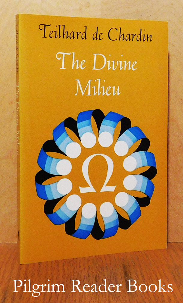 Image for The Divine Milieu.
