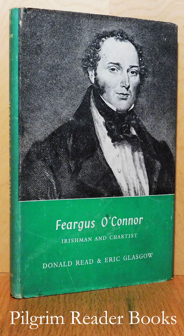 Image for Feargus O'Connor: Irishman and Chartist.