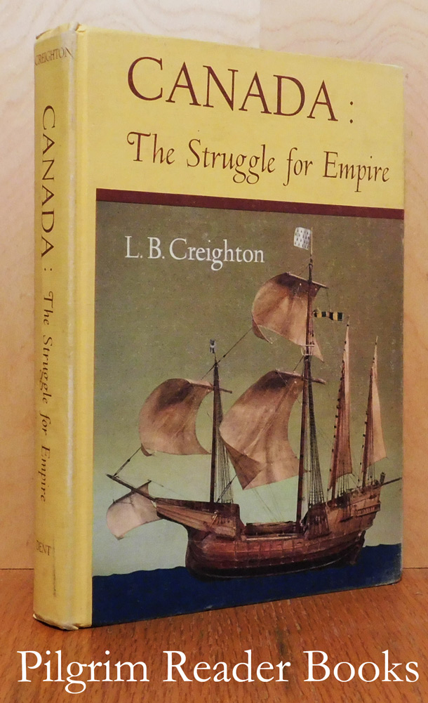 Image for Canada: The Struggle for Empire.