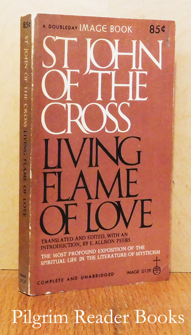 Image for Living Flame of Love.