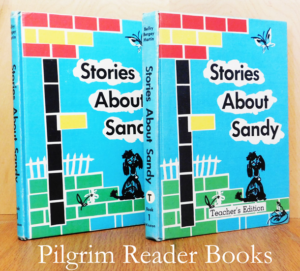 Image for Stories About Sandy.