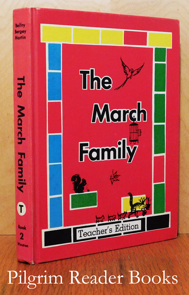 Image for The March Family, Teacher's Edition.