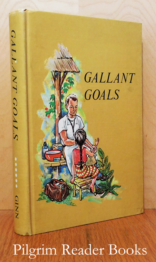 Image for Gallant Goals.