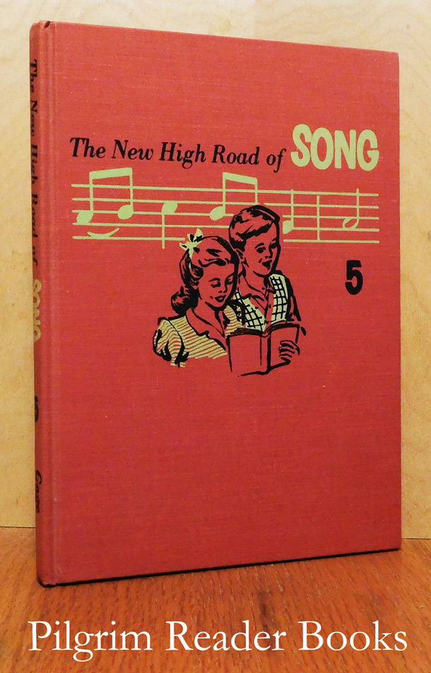 Image for The New High Road of Song 5, Fifth Year Songs.