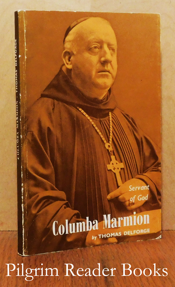 Image for Columba Marmion: Servant of God.