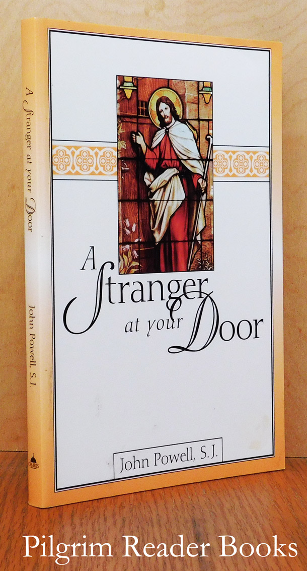 Image for A Stranger at Your Door.