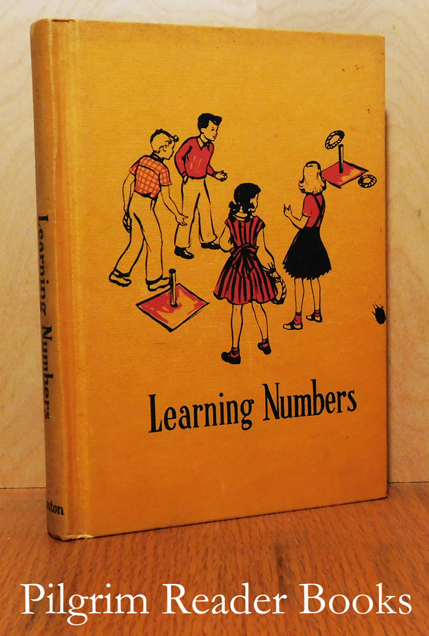 Image for Learning Numbers.