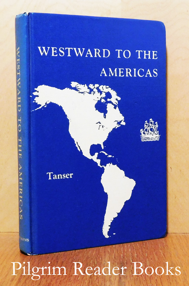 Image for Westward to the Americas.