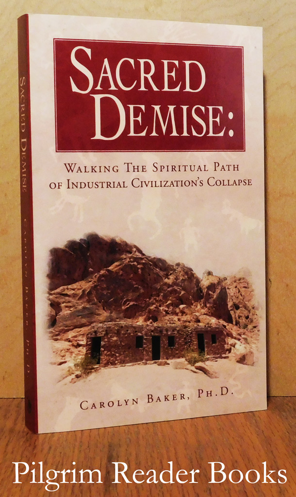 Image for Sacred Demise: Walking the Spiritual Path of Industrial Civilization's Collapse.