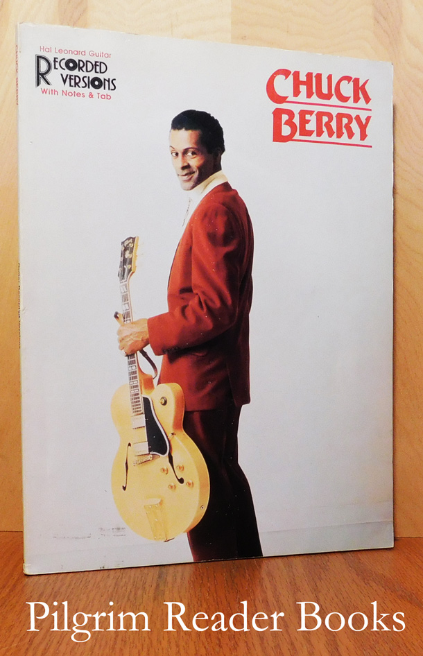 Image for Chuck Berry. (song arrangements).