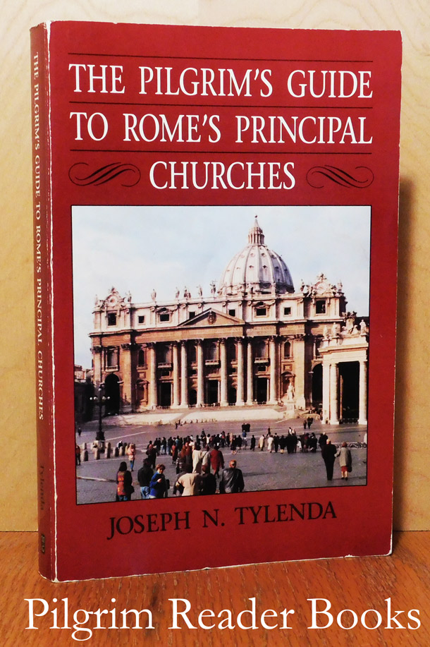 Image for The Pilgrim's Guide to Rome's Principal Churches.