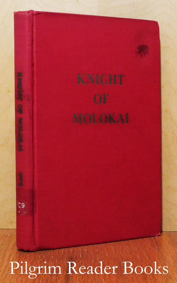 Image for Knight of Molokai.