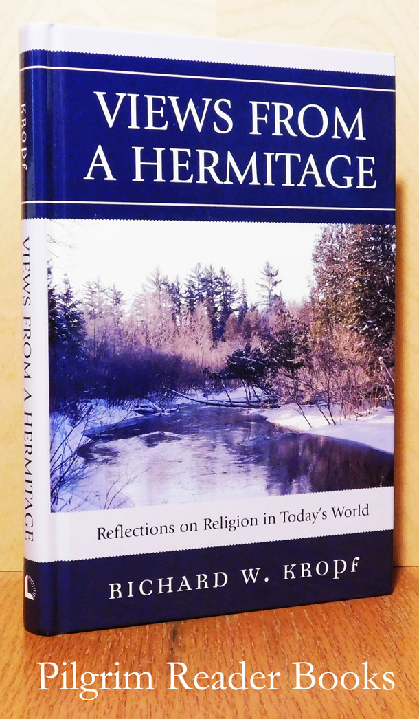 Image for Views from a Hermitage: Reflections on Religion in Today's World.