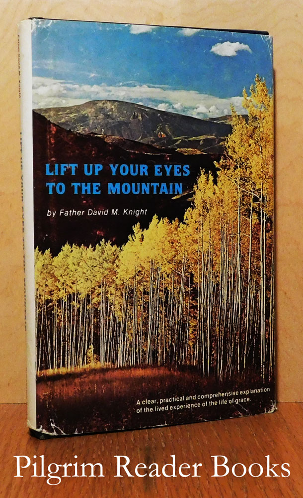 Image for Lift Up Your Eyes to the Mountain: A Guide to the Spiritual Life.