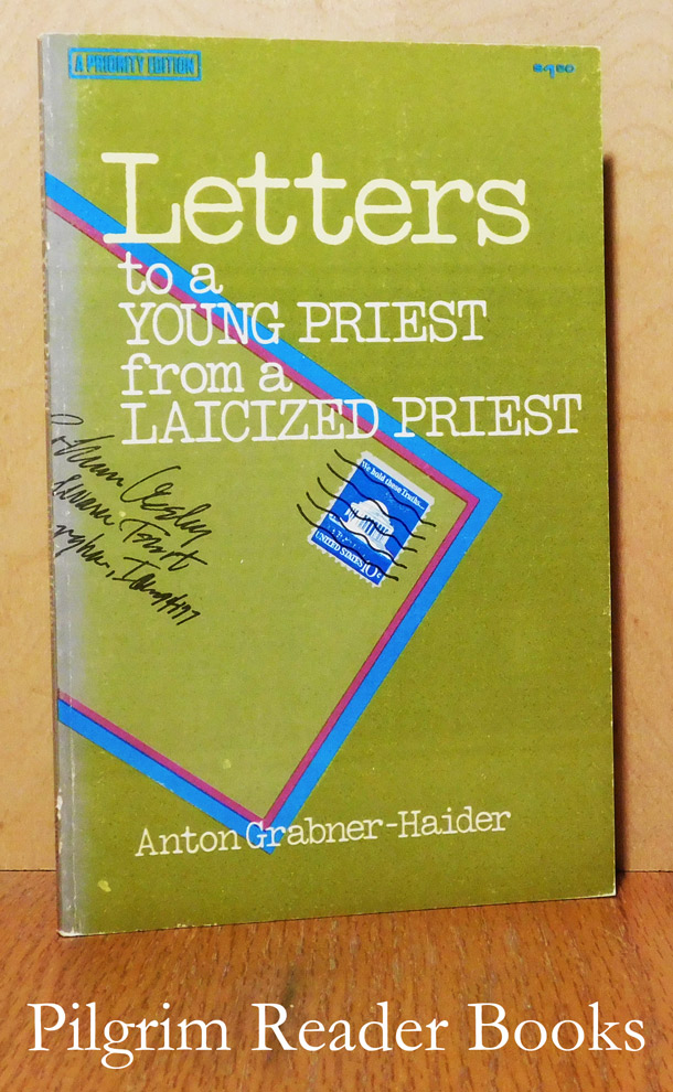 Image for Letters to a Young Priest from a Laicized Priest.