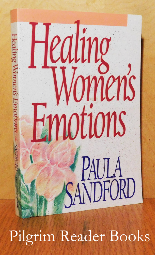 Image for Healing Women's Emotions.