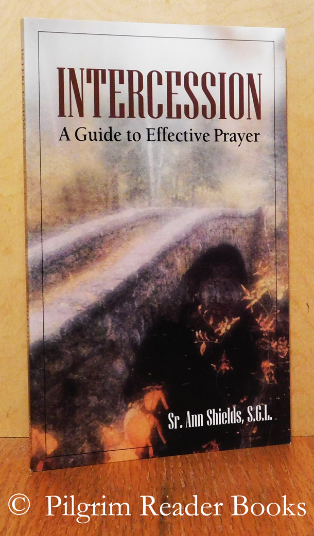 Image for Intercession: A Guide to Effective Prayer.