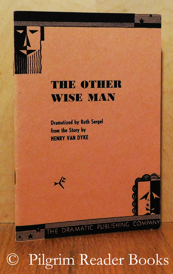 Image for The Other Wise Man, a Play in Four Scenes.