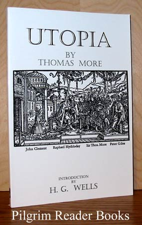 Image for Utopia.