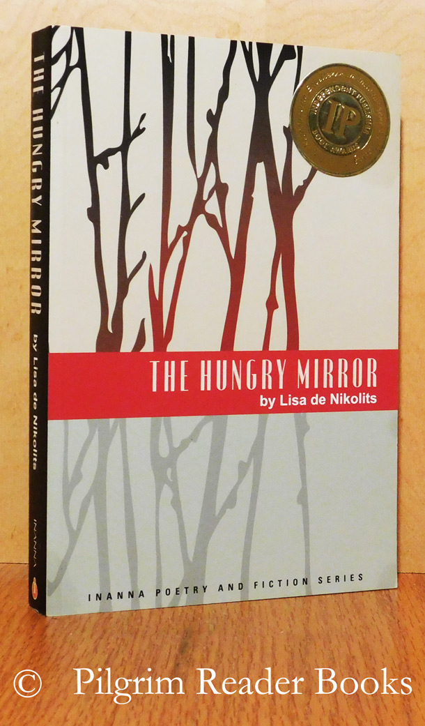 Image for The Hungry Mirror.